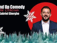 Stand-up Comedy iUmor cu Gabriel Gherghe