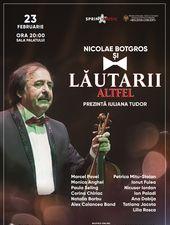 Nicolae Botgros si Lautarii Altfel