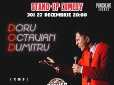 Stand Up Comedy cu Doru Octavian Dumitru
