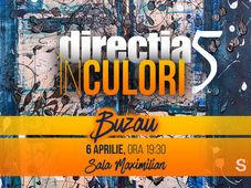 Directia 5 @ Buzau