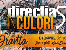 Directia 5 @ Oravita