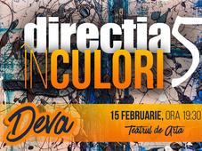 Directia 5 @ Deva