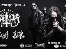Concert Marduk