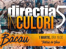 Directia 5 @ Bacau