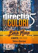 Directia 5 @ Baia Mare