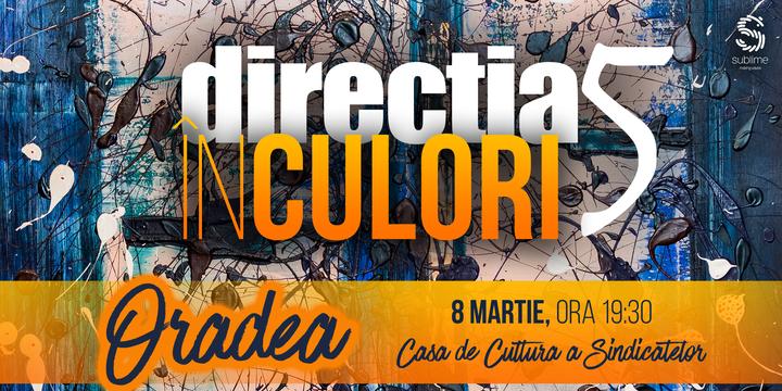 Directia 5 @ Oradea