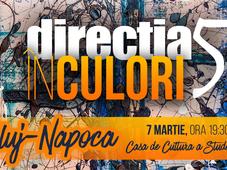 Directia 5 @ Cluj-Napoca