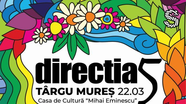 Directia 5 @ Targu Mures