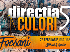 Directia 5 @ Focsani
