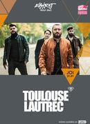 Toulouse Lautrec / Expirat / 31.01