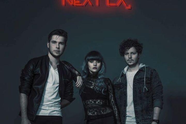 Next Ex - lansare single / Expirat / 29.01