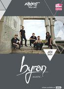 byron - Concert acustic / Expirat / 24.01