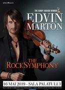 Concert Edvin Marton: The RockSymphony