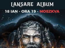 Bucovina - Lansare album Septentrion la Oradea