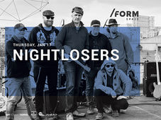 Nightlosers at /FORM SPACE