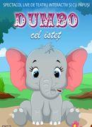 Dumbo cel istet