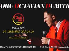 Doru Octavian Dumitru
