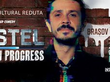 STAND-up COMEDY cu COSTEL si Raul Gheba - show 2