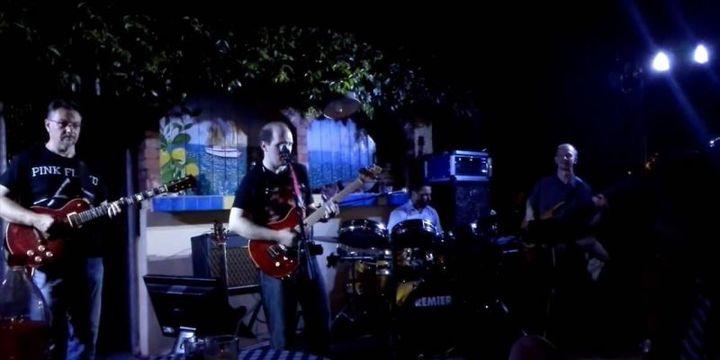 Pink Floyd Tribute with Bring Floyd (HU)