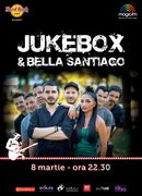 "Concert ""Love the girls"" cu Jukebox si Bella Santiago"