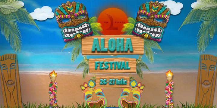 Aloha Festival 2019
