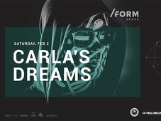 Carla's Dreams at /FORM SPACE