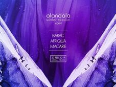 Alandala Winter Session v.oo4 - Aroma/ Feleac