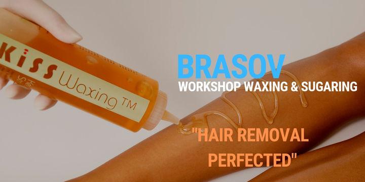 Workshop Waxing & Sugaring Brasov