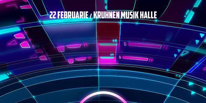 SUIE PAPARUDE in Kruhnen Musik Halle