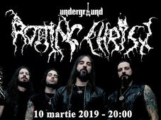 Rotting Christ @Underground