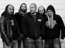 Cluj-Napoca: Concert Suffocation, Belphegor & God Dethroned