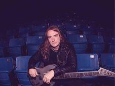 David Ellefson (Megadeth): an intimate evening