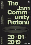 The Jam Community feat. Pietonu / Expirat / 20.01