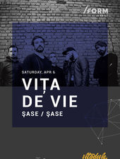 Vița de Vie at /FORM SPACE