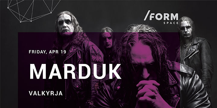 Marduk at /FORM SPACE