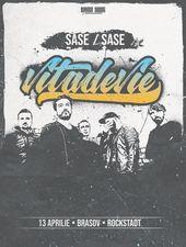 Vița de Vie – ŞASE / ŞASE tour @ROCKSTADT