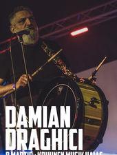 Damian Draghici / 8 martie / Kruhnen Musik Halle