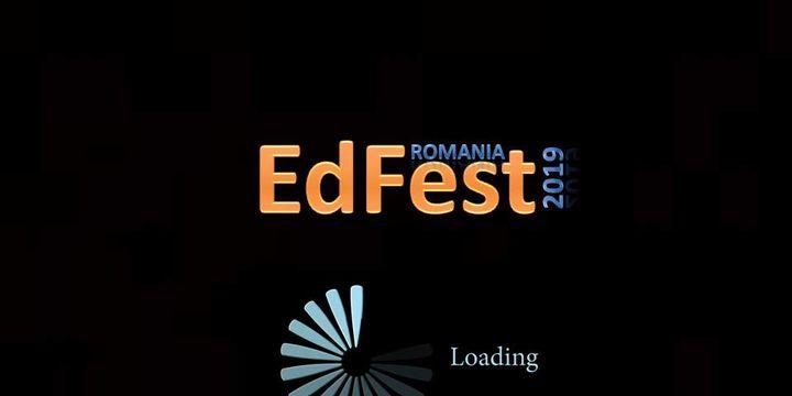 Facilitare grafică @EdFest