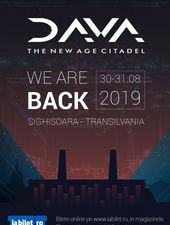 DAVA Festival 2019