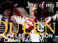 Tribut Queen ''Love of my life''
