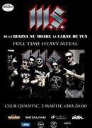 Concert M.S @ Quantic Club