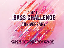 Dharma Creative - Bass Challenge Anniversary