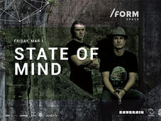 State of Mind at /FORM SPACE