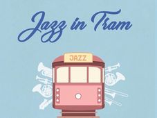 Jazz in the Tram