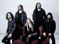 Cluj-Napoca: Concert Evergrey la /Form Space
