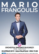 Mario Frangoulis- Live in Bucharest