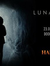 "Luna Amara- lansare vinil ""Nord"" la Hardward Pub Cluj Napoca"