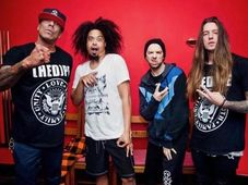 Concert Hed PE / What A Funk / Rock n Ghena / Unflicted