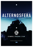 Alternosfera - Lansare de Album la Timișoara