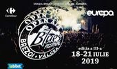 Open Air Blues Festival Brezoi - Vâlcea 2019